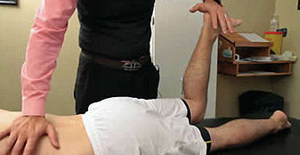 Musculoskeletal  Examination & Injury Management